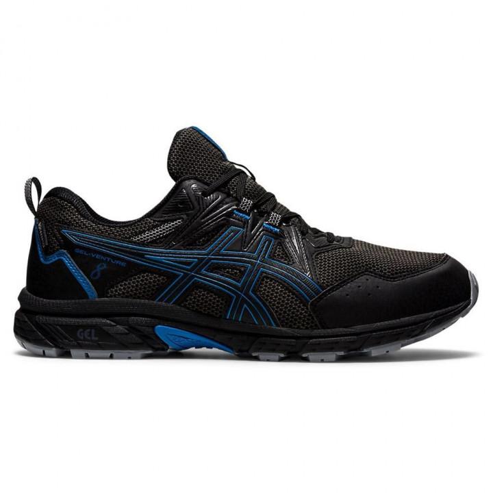 Беговые кроссовки ASICS GEL-VENTURE 8 WP (1011A825-003)