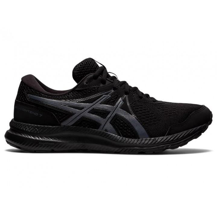 Кроссовки для бега Asics Gel-Contend 7 (Black)
