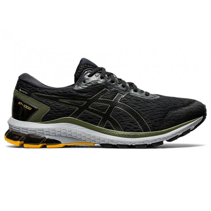 Кроссовки для бега Asics Gt-1000 9 (Black)