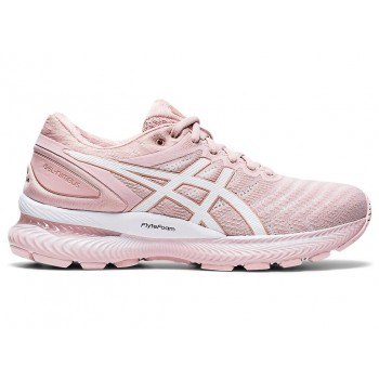 Asics GEL-NIMBUS 22 (GINGER PEACH/WHITE)