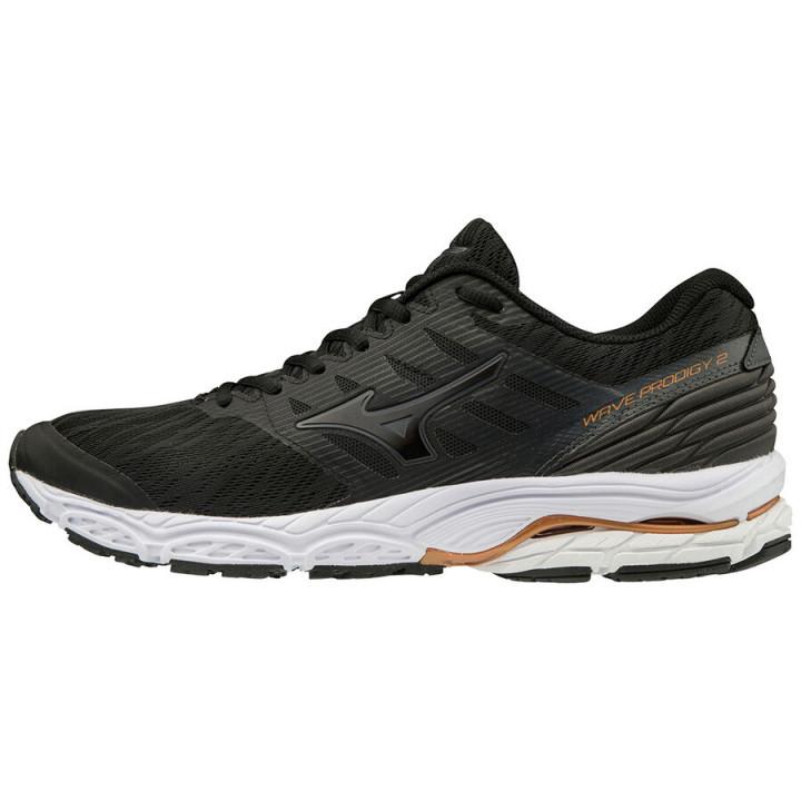 Беговые кроссовки Mizuno Wave Prodigy 2 (Black)