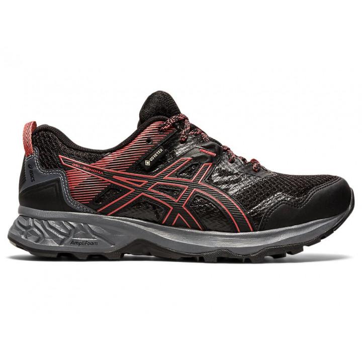 Женские кроссовки для бега Asics GEL-SONOMA 5 G-TX (1012A567-002)