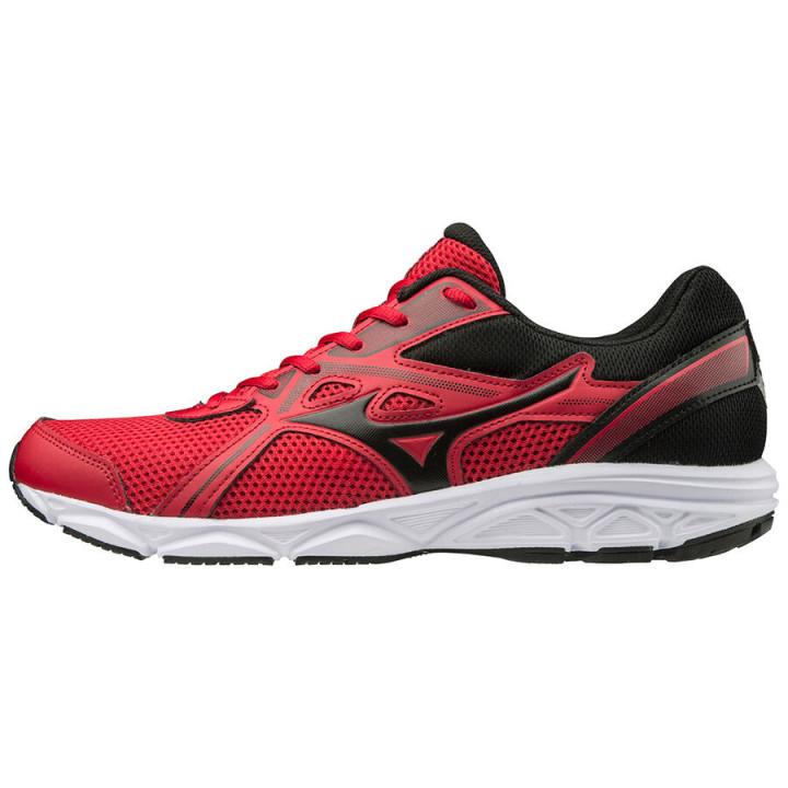 Кроссовки для бега Mizuno Spark 5 (BLK/CRED)