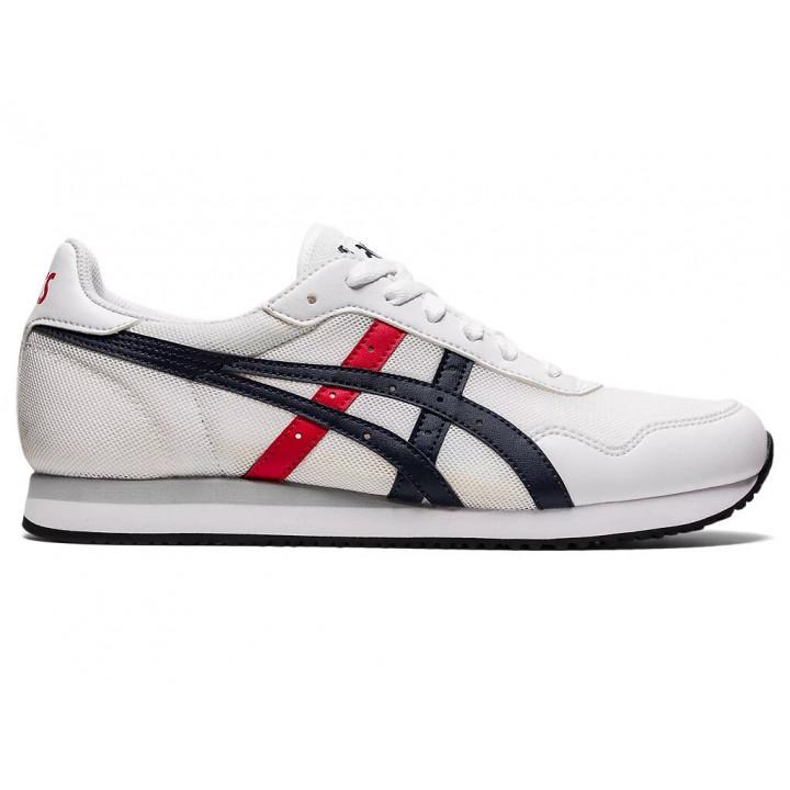 Кроссовки для повседневной носки ASICS TIGER RUNNER (1201A093-100)