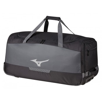 Mizuno TROLLEY BAG (Black)