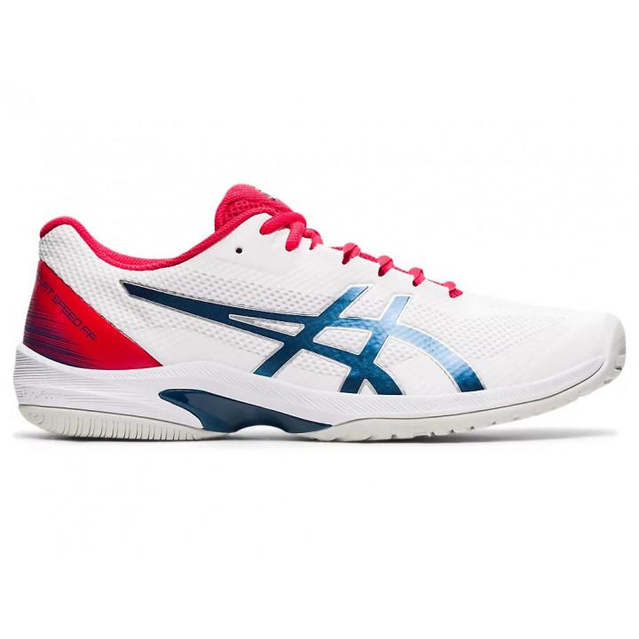Кроссовки для тенниса  Asics COURT SPEED FF (1041A092-105)