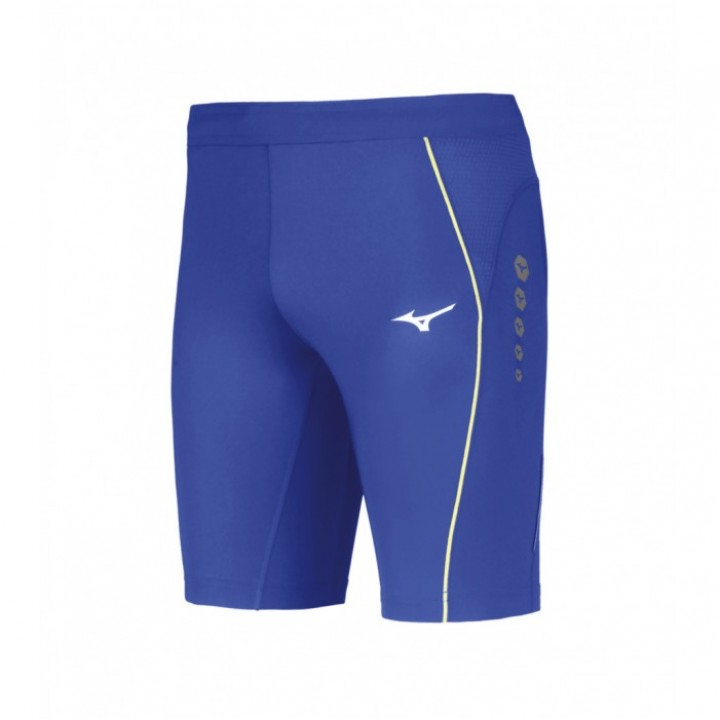 Тайтсы для бега Mizuno Premium Jpn Mid Tight (U2EB7002-22)