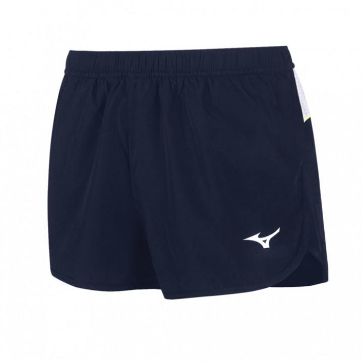 Женские шорты для бега Mizuno Premium Jpn Split Short  (U2EB7201-14)