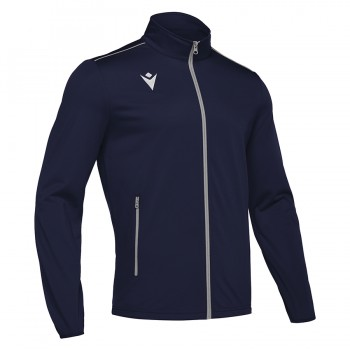 MACRON NEMESIS FULL ZIP TOP