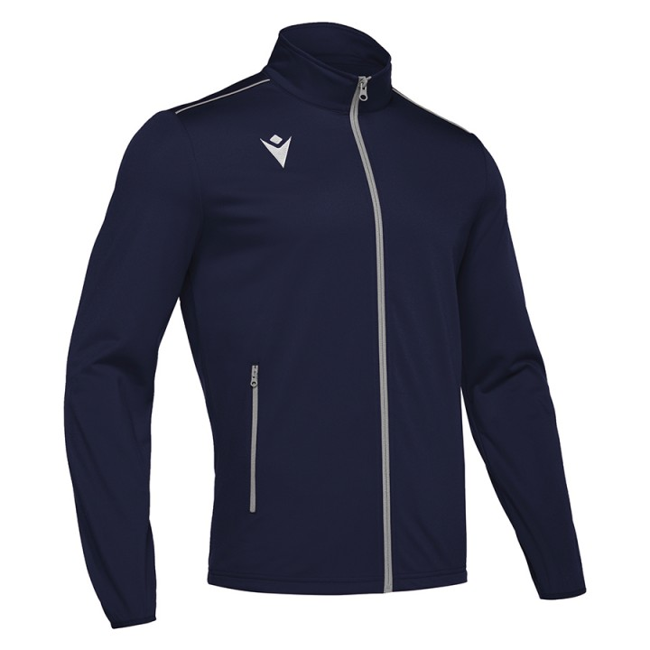 Спортивная куртка Macron Nemesis Full Zip Top