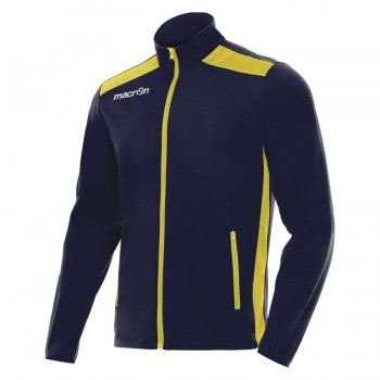 MACRON NIXI FULL ZIP TOP