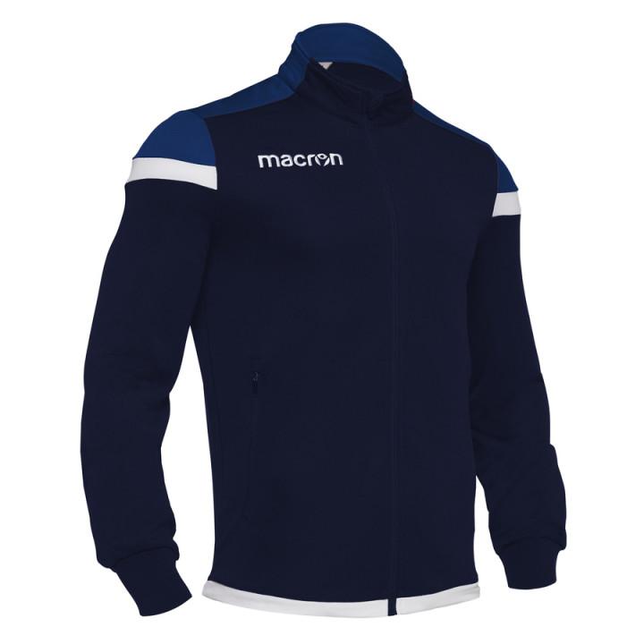 Спортивная куртка Macron Sobek Full Zip Top
