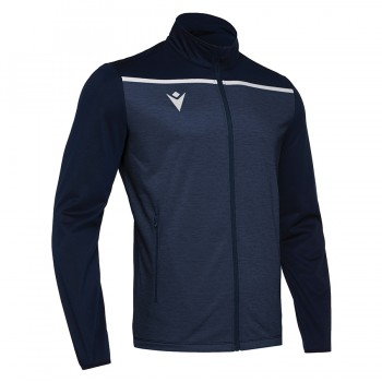 MACRON GEA FULL ZIP TOP