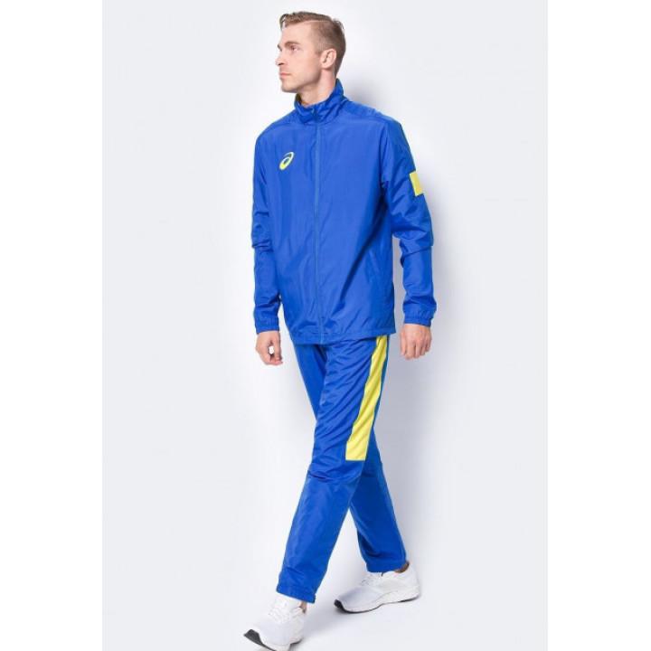 Мужской спортивный костюм ASICS MAN LINED SUIT