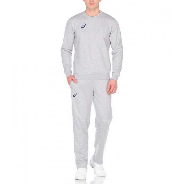 Мужской спортивный костюм ASICS Man Knit Suit (156855-0714)