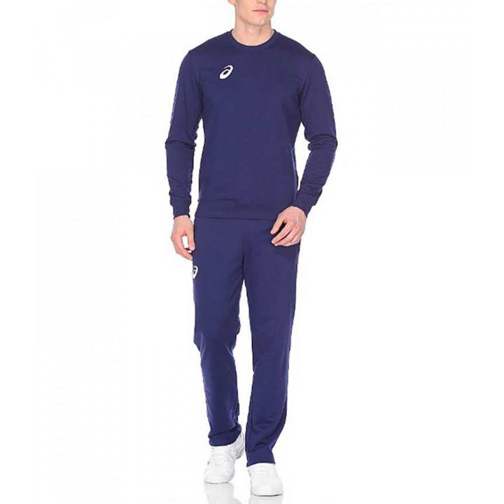 Мужской спортивный костюм ASICS Man Knit Suit