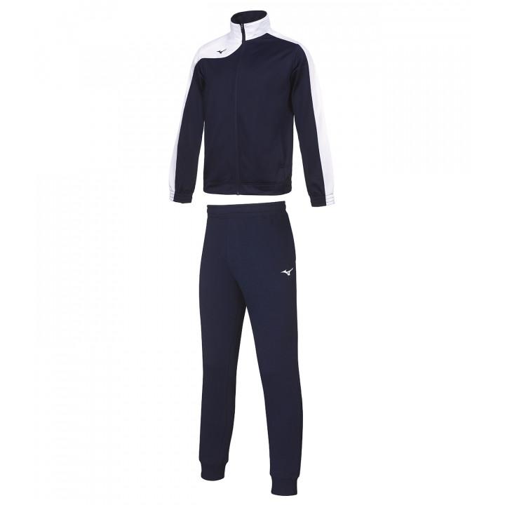 Спортивный костюм Mizuno Men Knit TrackSuit