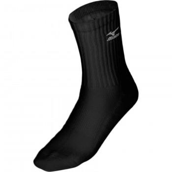 Mizuno Volley Sock Medium (Black)