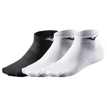 Mizuno Running Sock Triple Pack