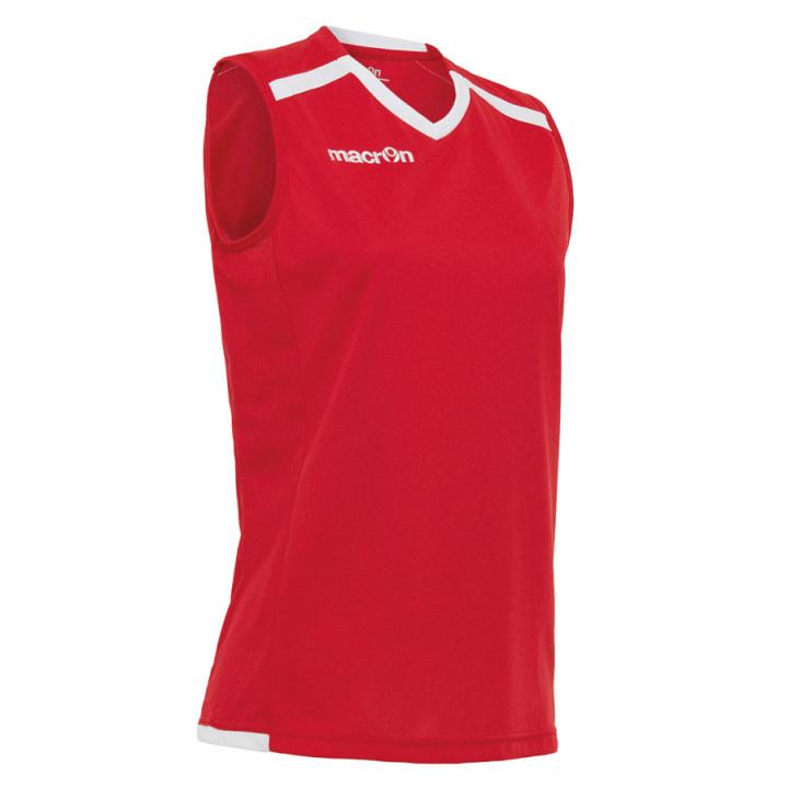 Женская волейбольная футболка Macron Cesium