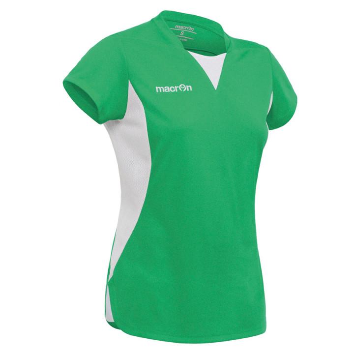 Женская волейбольная футболка Macron Iridium