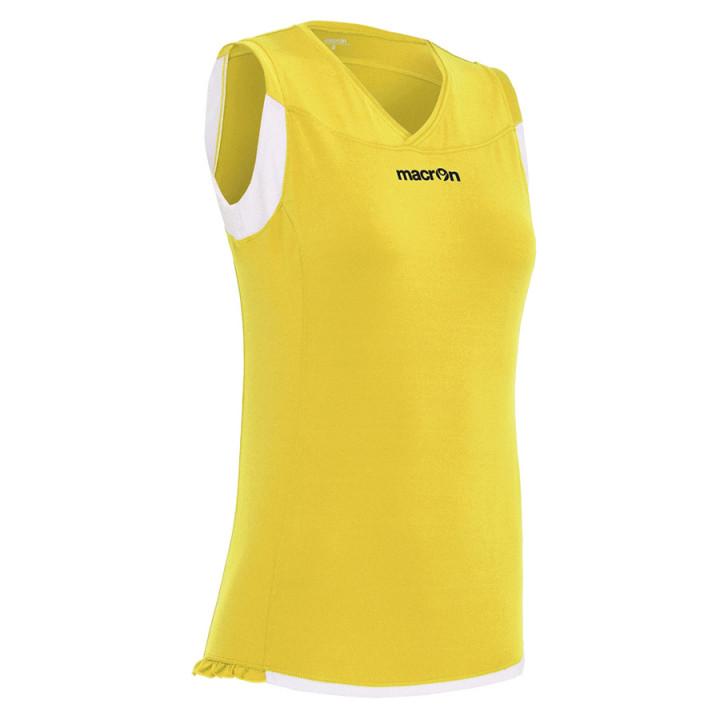 Женская волейбольная футболка Macron Mercury