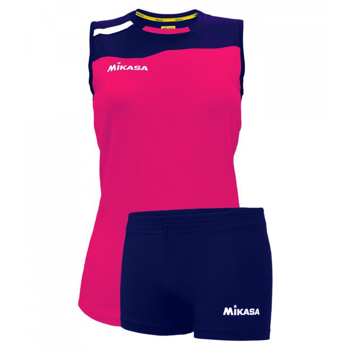 Женская волейбольная форма Mikasa MT377-0440