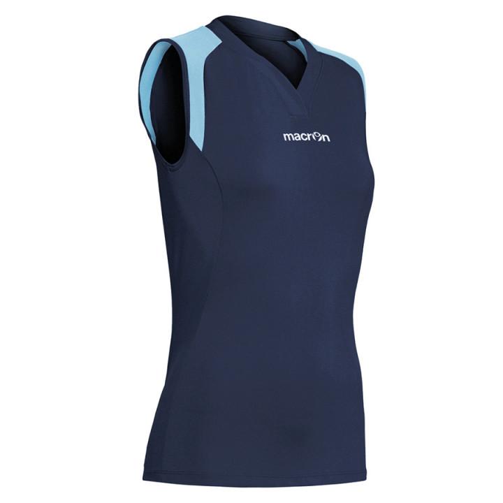 Женская волейбольная футболка Macron Tungsten