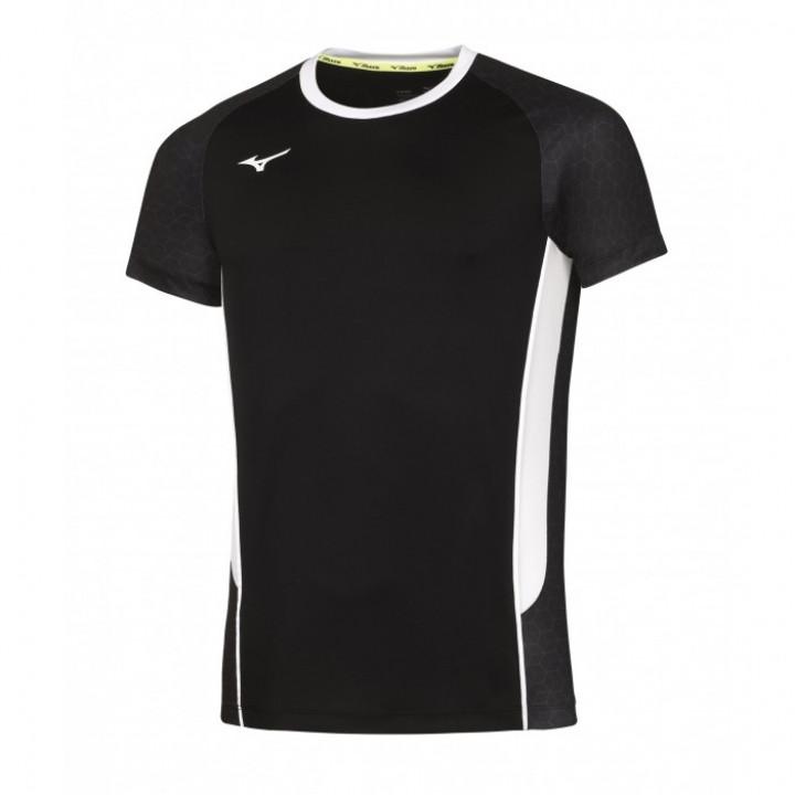 Волейбольная футболка Mizuno Premium High Kyu Tee (V2EA7002-09)