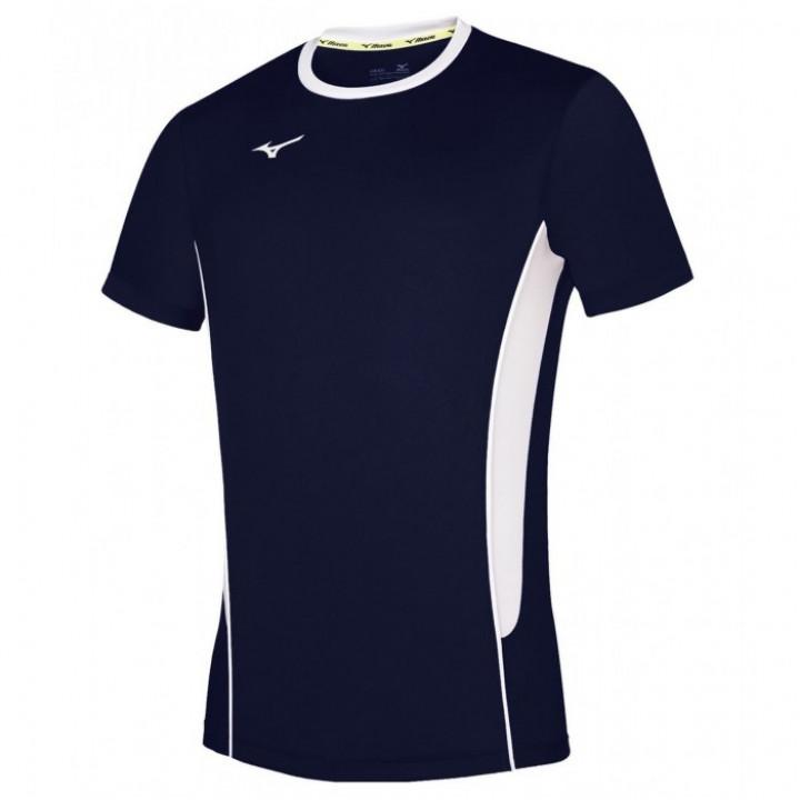 Волейбольная футболка Mizuno Premium High Kyu Tee (V2EA7002-14)