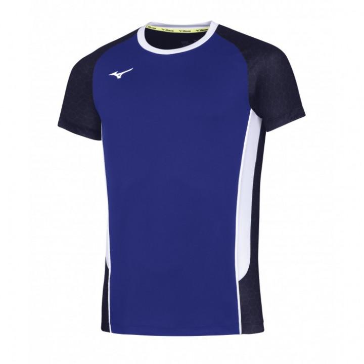 Волейбольная футболка Mizuno Premium High Kyu Tee (V2EA7002-22)