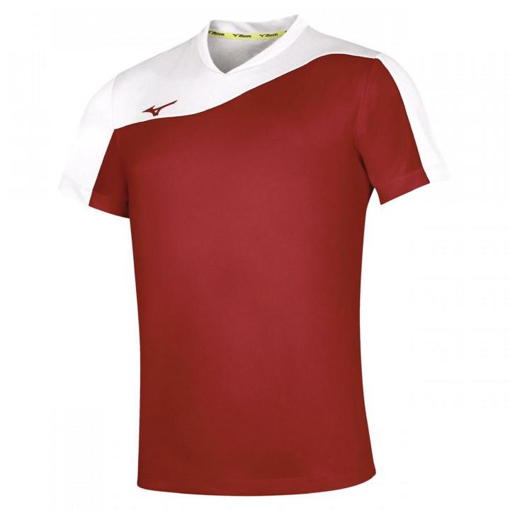 Волейбольная футболка Mizuno Authentic Myou Tee (V2EA7003-62)
