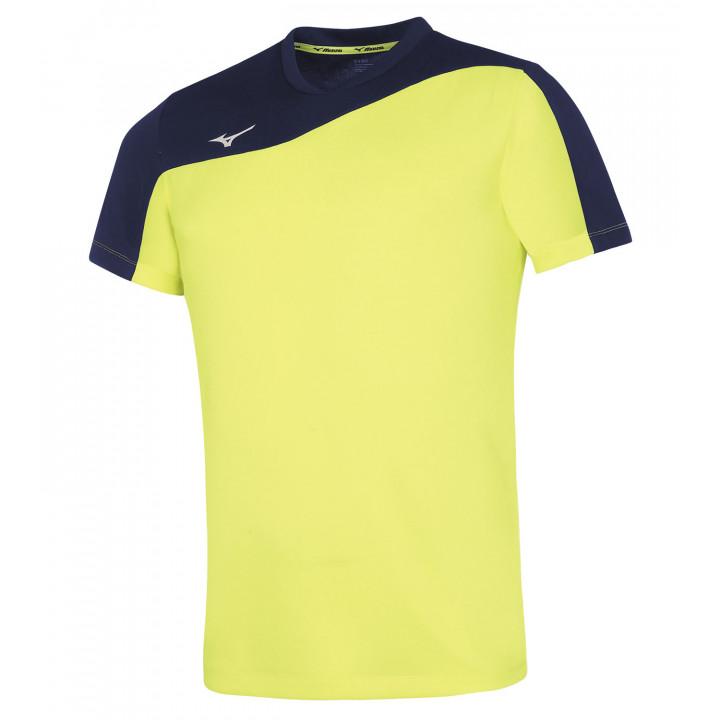 Волейбольная футболка Mizuno Authentic Myou Tee (V2EA7003-44)