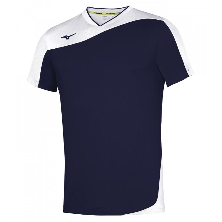 Волейбольная футболка Mizuno Premium Myou Tee (V2EA7004-14)