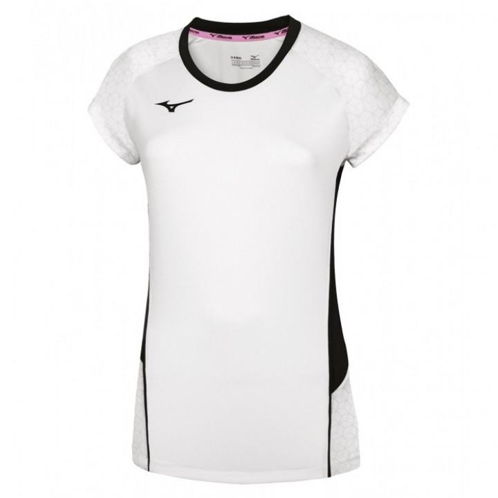 Волейбольная футболка Mizuno Premium High Kyu Tee (V2EA7202-71)