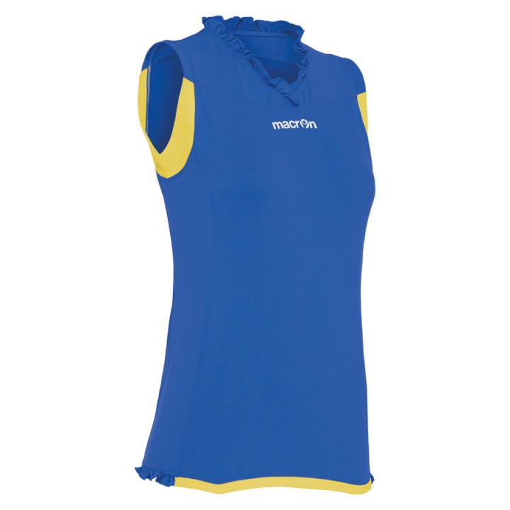 Женская волейбольная футболка Macron Xenon