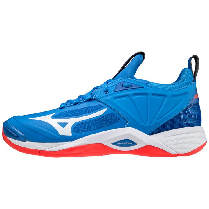 Волейбольные кроссовки Mizuno Wave Momentum 2 (V1GA2112-24)