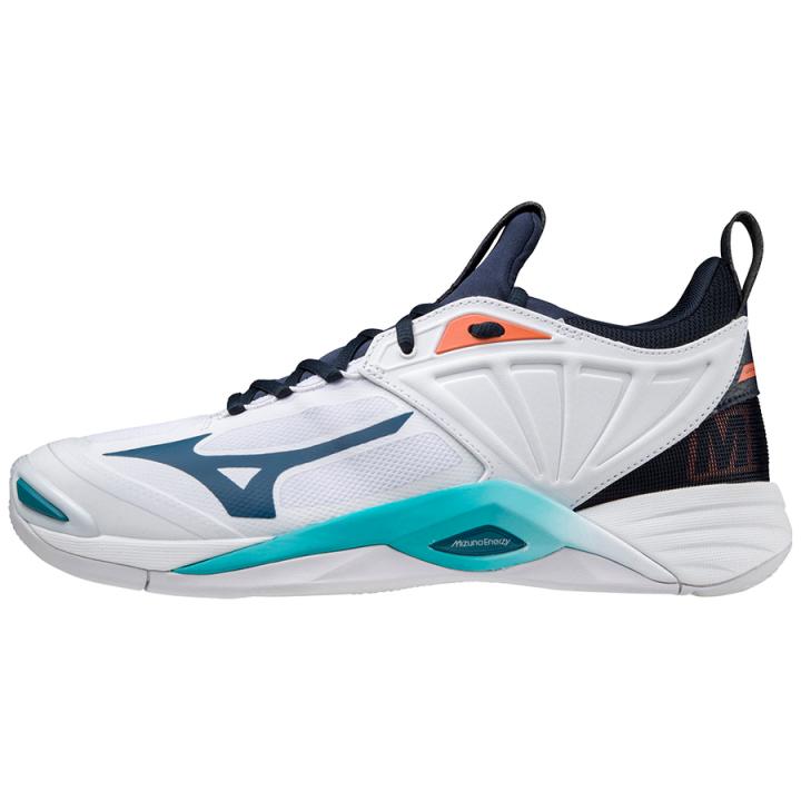 Волейбольные кроссовки Mizuno Wave Momentum 2 (V1GA2112-36)