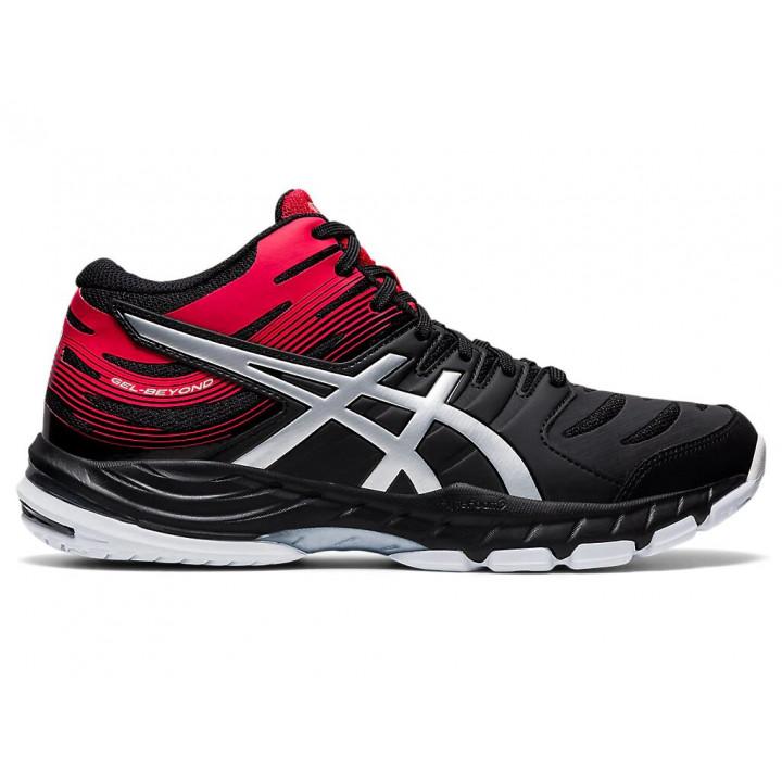 Волейбольные кроссовки Asics GEL BEYOND 6 MT (BLACK/CLASSIC RED)