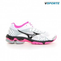 Mizuno Wave Bolt 7 (Woman)