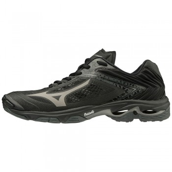 Mizuno Wave Lightning Z5 (Black)