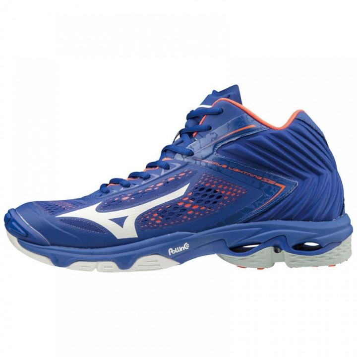 Волейбольные кроссовки Mizuno Wave Lightning Z5 MID