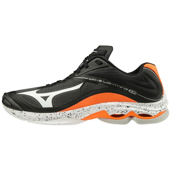 Кроссовки для волейбола Mizuno Wave Lightning Z6 (Nitro)