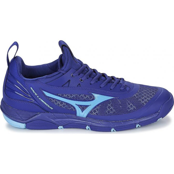 Кроссовки для волейбола Mizuno Wave Luminous