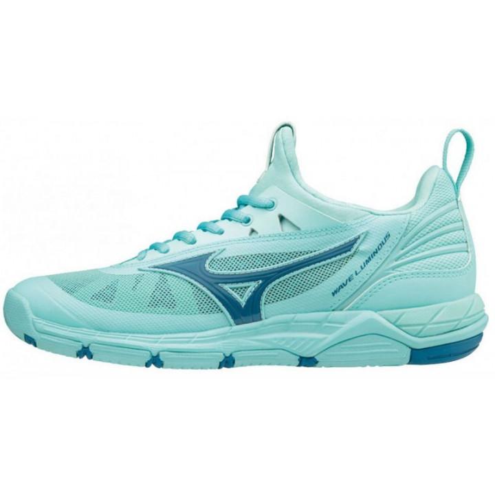 Женские кроссовки для волейбола Mizuno Wave Luminous
