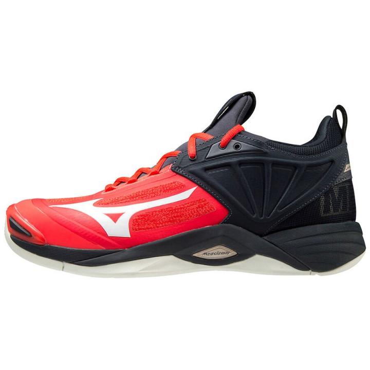 Волейбольные кроссовки Mizuno Wave Momentum 2 (V1GA2112-63)