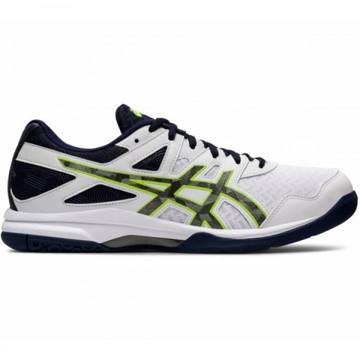 Волейбольные кроссовки Asics Gel-Task 2 (White)