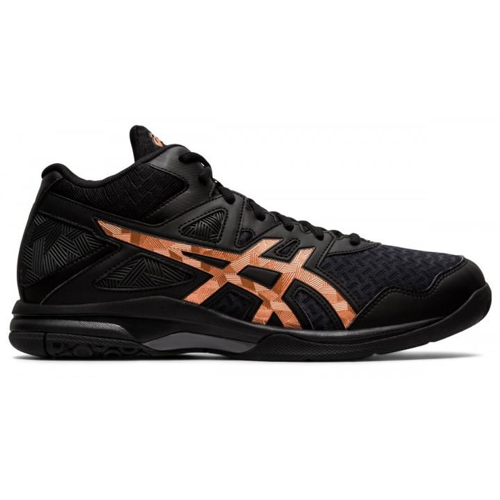 Волейбольные кроссовки Asics Gel-Task Mt 2 (Black)