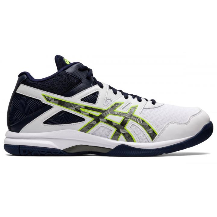 Волейбольные кроссовки Asics Gel-Task Mt 2 (White)