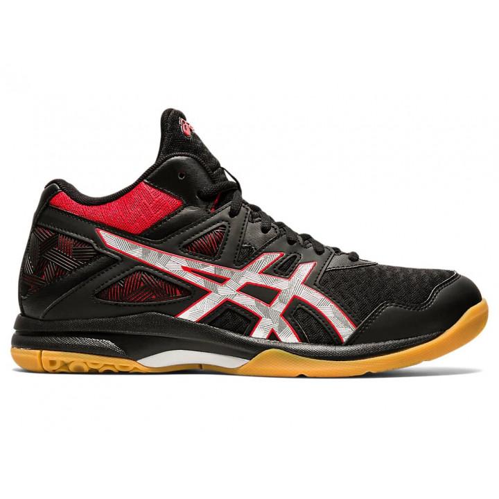 Волейбольные кроссовки Asics Gel-Task Mt 2 (BLACK/CLASSIC RED)